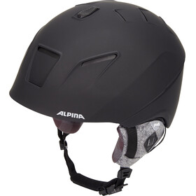 Alpina Cheos - Casco de bicicleta - gris